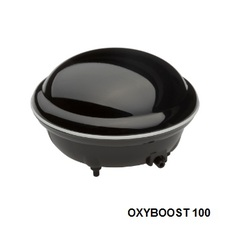 Aquael Oxyboost Plus Компрессор 100 plus (до 100л/час)(58530)