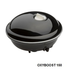 Aquael Oxyboost Plus Компрессор 150 plus (до 150л/час)(58807)